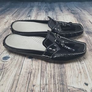 Cole Haan Slip On Loafers Size 8